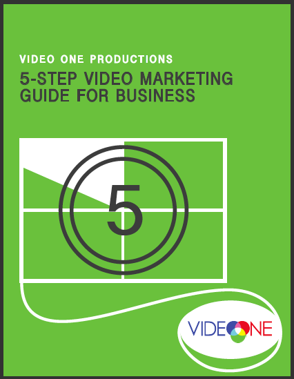 5-Step Video Marketing Guide for Business