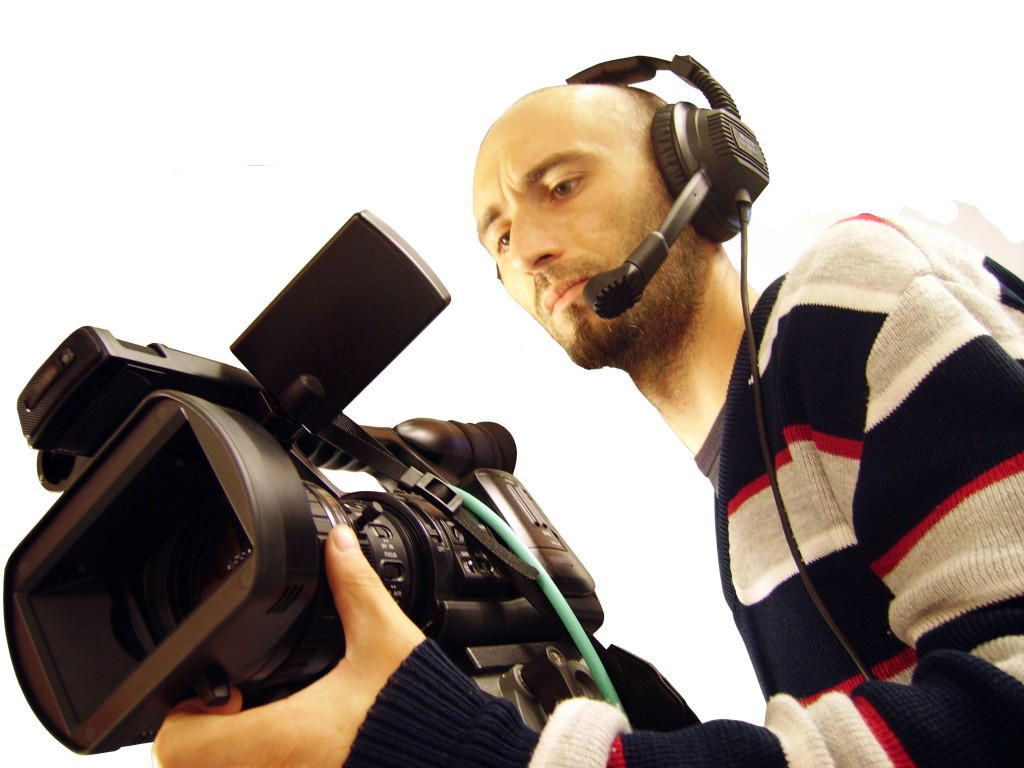 chicago video editor