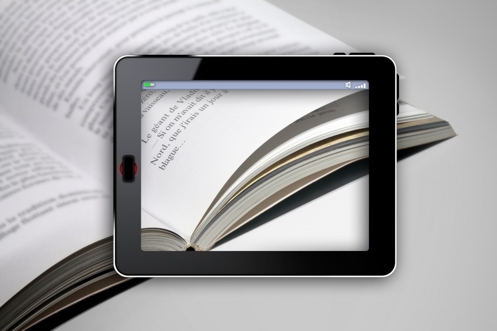 ebook video production