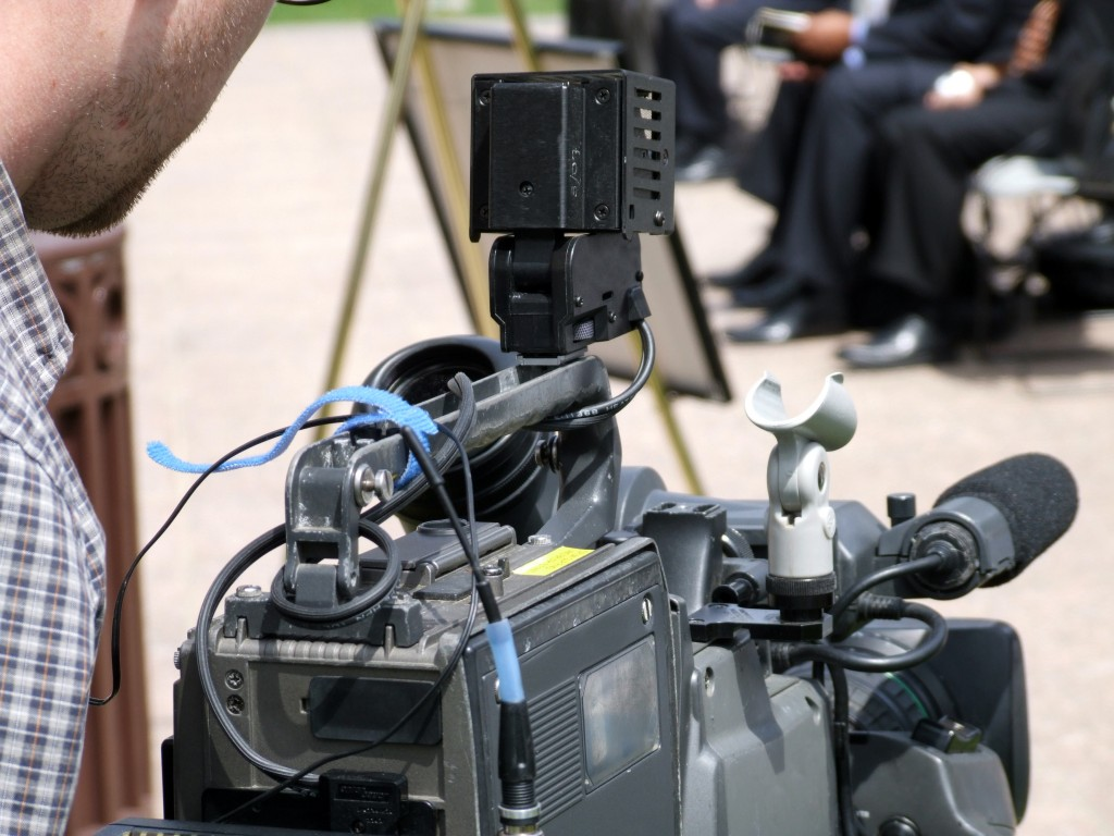 why hire a professional videographer