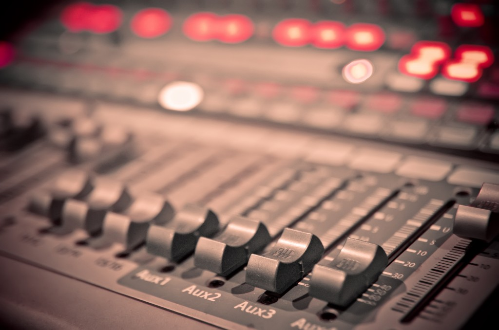 audio tips for video production