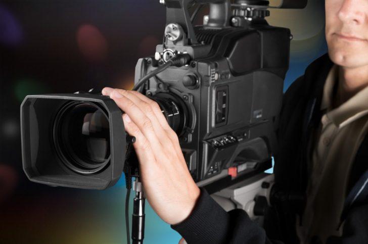Video shoot tips