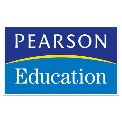 Pearson video production