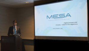 MESA Presentation Video